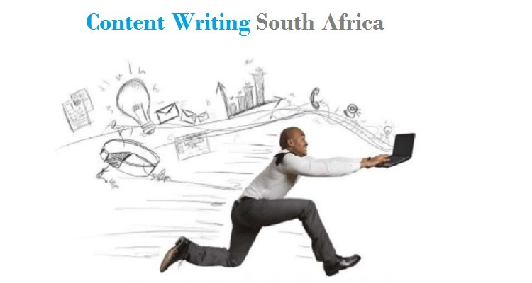 Copywritter of web content writer south africa