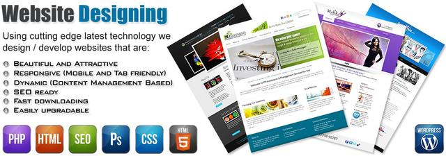 website designers in south africa