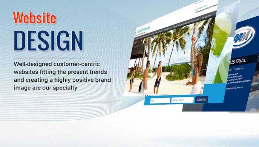 website design company centurion