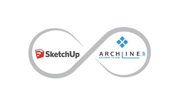 ARCHLine.XP za SketchUp Pro korisnike