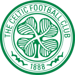 Logo of the Celtic Football Club, Glasgow