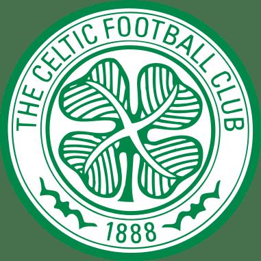 Logo of the Celtic Football Club, Glasgow