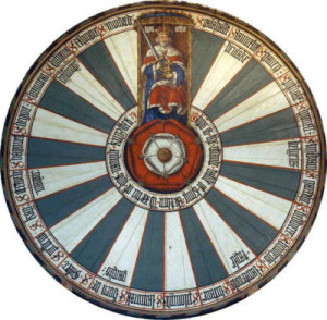 Winchester Round Table small