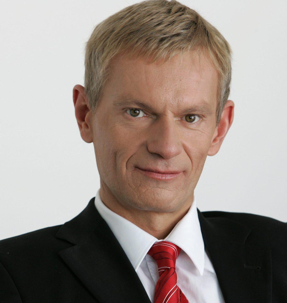 Dr. Jürgen Peters