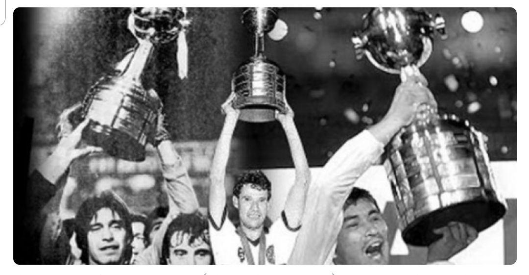 Godoy Cruz vs. Olimpia: juegan por la Copa Libertadores | EN VIVO