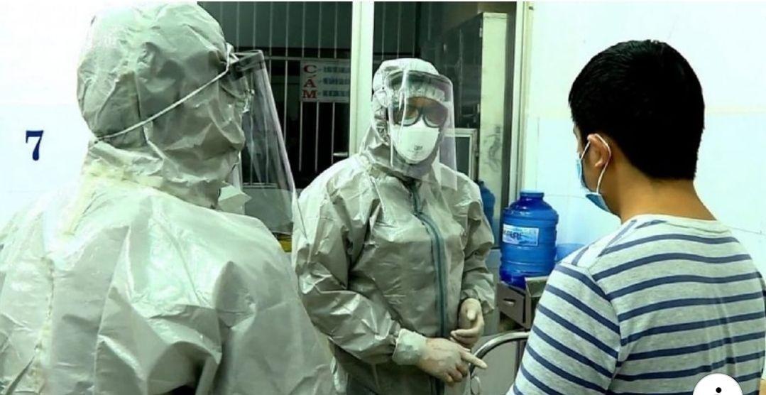 Salud vigila a 27 personas llegaron desde China