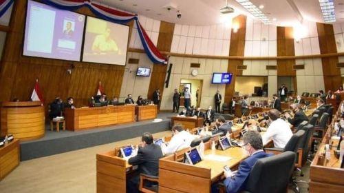 <span>Cámara de Diputados aprueba creación de la Universidad Nacional de Misiones</span>