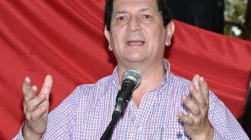 <span>Pablino Rodríguez entró en terapia</span>