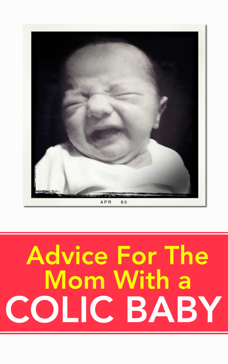 Colic Baby Help