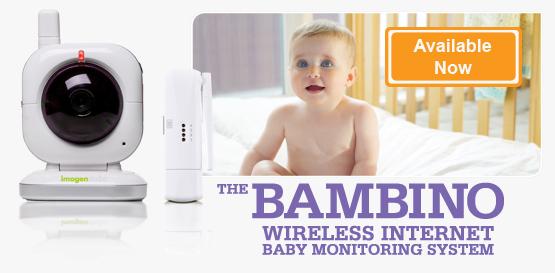 Watching Baby – Choosing the Best Baby Monitor