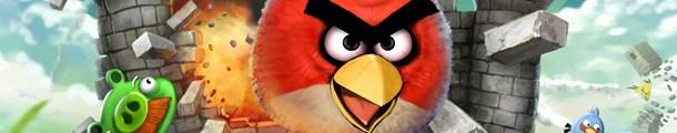 Angry Birds Cheats and Angry Birds Walkthrough