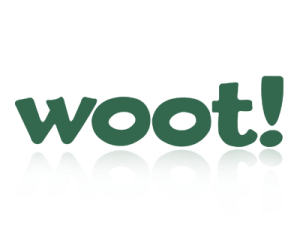 woot and amazon