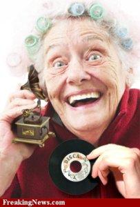 grandma-mp3