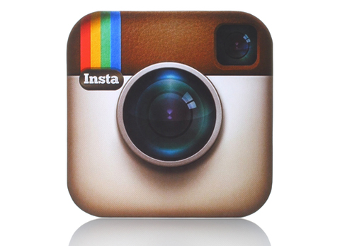 Instagram iPhone App – The Visual Twitter