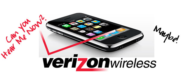 The Verizon iPhone – Is Today The Day That You Can Hear Me Now?