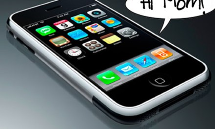 iPhone 4G –  Mommy Likes.