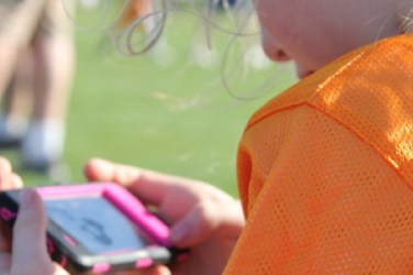 technology boundaries with kids