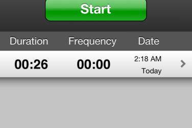 labor mate iphone app