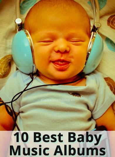 best baby albums