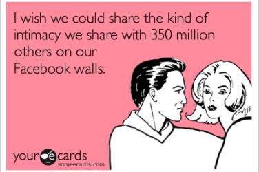 Facebook Walls