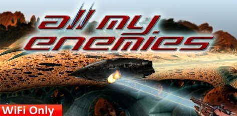 All My Enemies Android App – Free Today