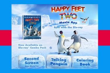 happy feet 2 app