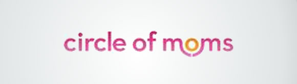 circle of moms blogger of the week