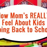 Back to School 101 – Infographic