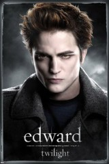 edward cullen white