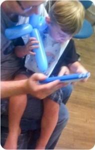 toddler teeth dentist