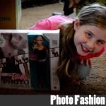 Photo Fashion Barbie – A Barbie That's a Camera and a Doll!