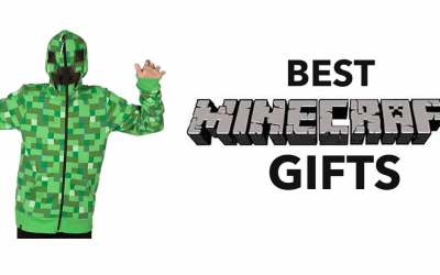 Ultimate Guide to Minecraft Gifts – Toys, Shirts, Games and MORE!