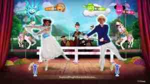 just dance disney music