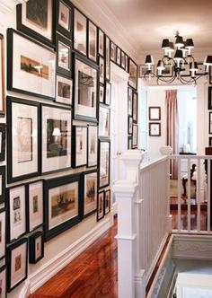 hallway-photo-wall-gallery
