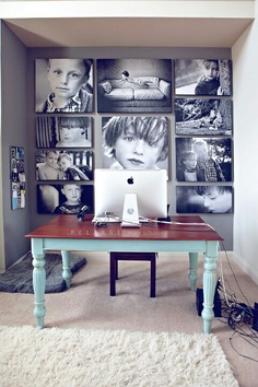 wall-gallery-photos-in-office