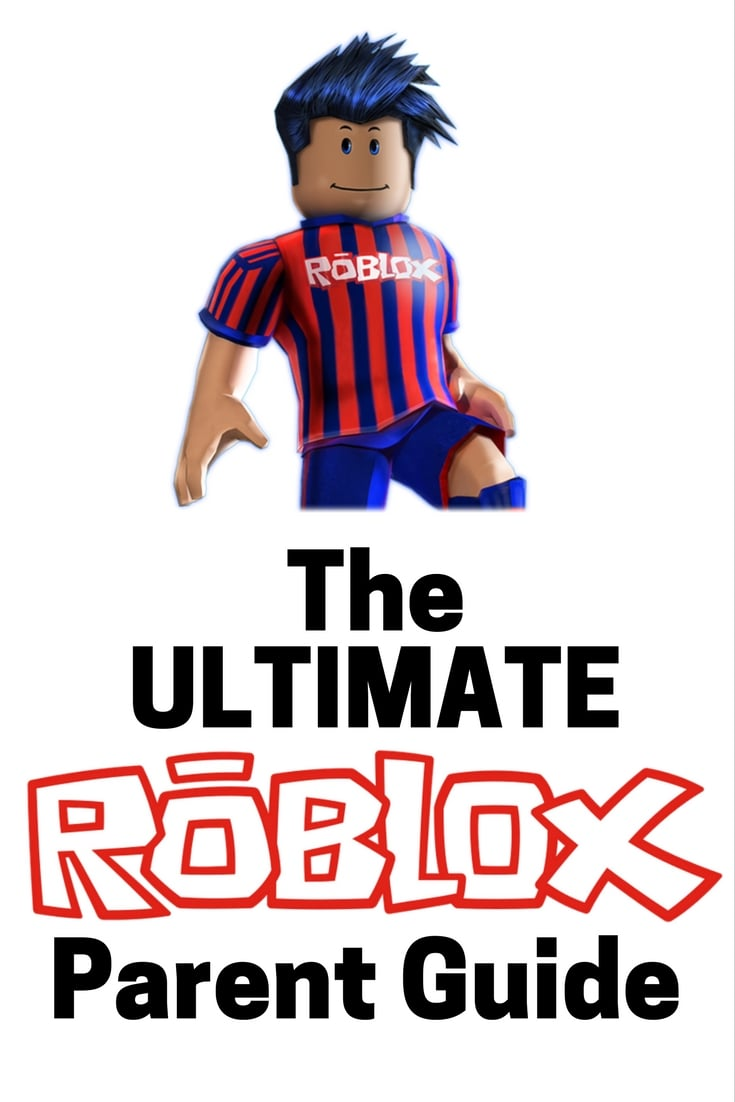 roblox parents guide