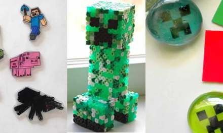 Best Minecraft Crafts for Miners
