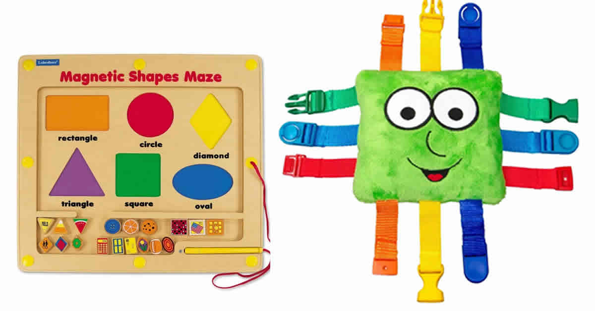 Fine Motor Skills Toys The Best Toys To Help Develop Motor Skills