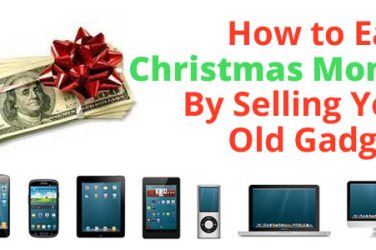 sell your gadgets