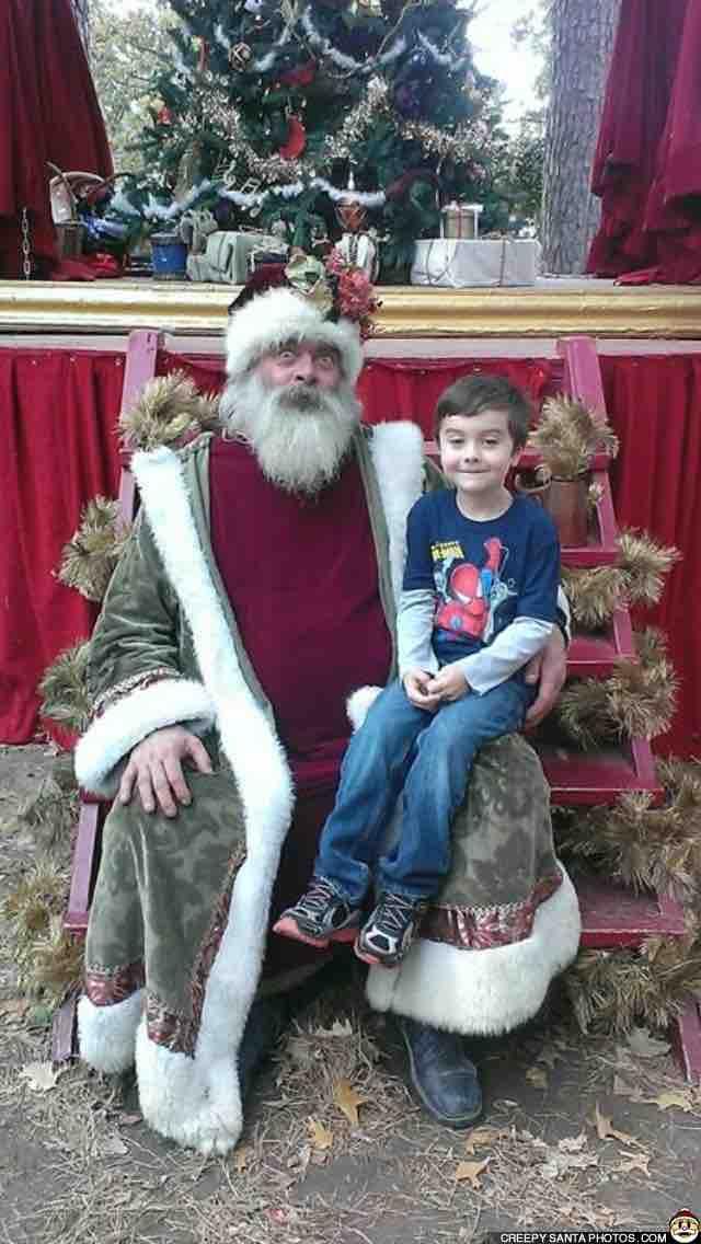 freaky-santa-clause