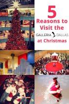 galleria christmas