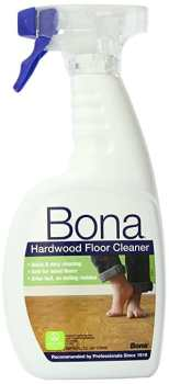 bona laminate floor cleaner