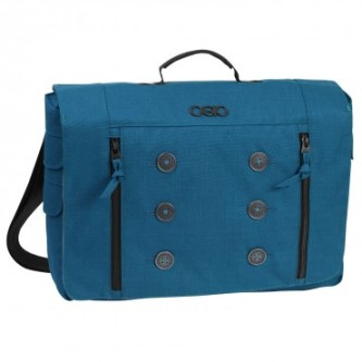Functional and Stylish Laptop Messenger Bag