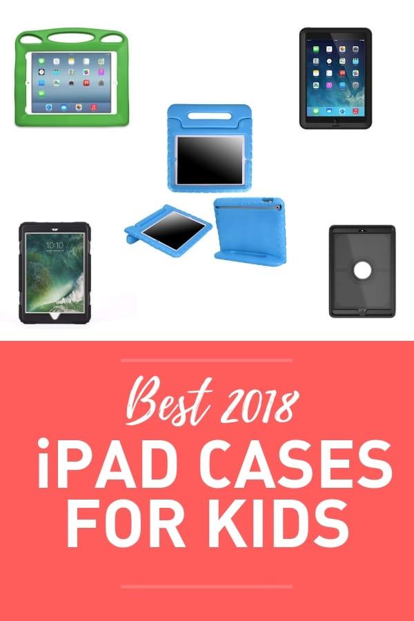 5 ipad kids cases