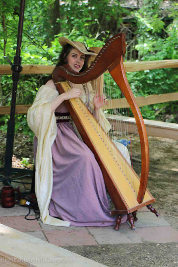scarborough faire renaissance festival music