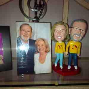 grandparents dolls