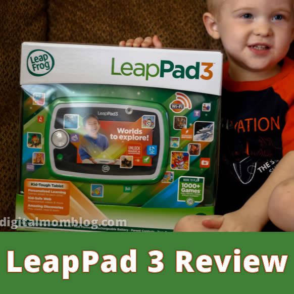 leappad 3 review