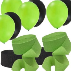 minecrafts balloons party decor