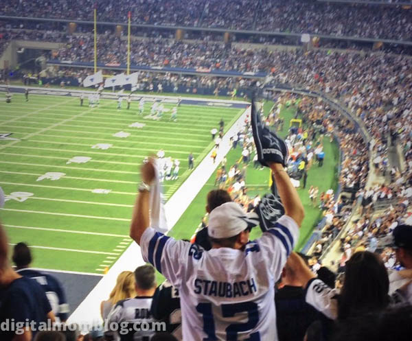 What to know before attending a Dallas Cowboys Football Game at AT&T Stadium in Arlington TX