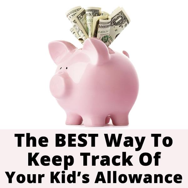 Kids Allowance App